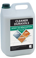 Acheter Cleaner spray de renovation monobrosse sol 5 L