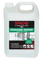 Acheter Spado degraissant puissant sol 5 L