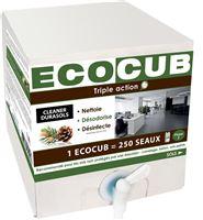 Acheter Ecocub nettoyant sol pin