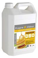 Acheter Nettoyant surodorant propre odeur DBO pamplemousse 5L