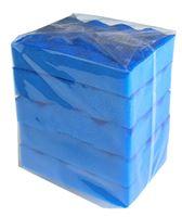 Acheter Eponge HACCP bleu lot de 4