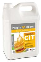 Acheter Propre odeur nettoyant surodorant citronnelle 5L