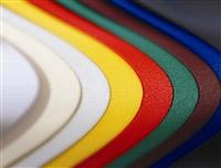 Acheter Mur pano polyester tente Vitabri V3 gris clair 3m