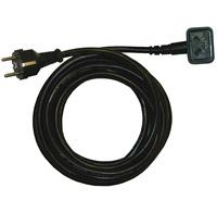 Acheter Câble aspirateur Numatic 3 fils 3x1 mm 10m Nuplug