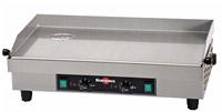 Acheter Plancha électrique professionnelle 640x340 mm