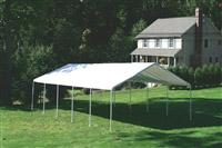 Acheter Tente de reception barnum 50 m2 5,5 x 9,1 m professionnelle