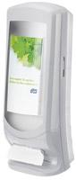 Acheter Distributeur Tork N4 serviette enchevetrees gris clair