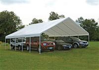 Acheter Tente de reception barnum 138 m2 9,1 X 15,2 m professionnelle