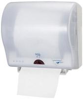 Acheter Distributeur d'essuie mains Enmotion Lotus Impulse translucide compact