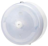 Acheter Distributeur papier toilette Smartone Lotus Blanc systeme Smart One