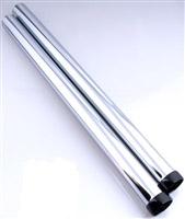 Acheter Tubes aspirateur Nilfisk Alto D36 long 505 mm lot de 2