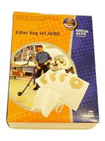 Acheter Sac aspirateur Nilfisk Alto Aero paquet de 4
