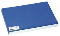 Acheter Set de table papier 30 x 40 bleu maritime paquet de 500