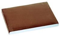 Acheter Set de table papier 30 x 40 chocolat paquet de 500