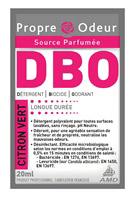 Acheter Propre odeur nettoyant surodorant DBO citron vert 250 doses