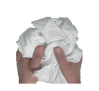 Acheter Chiffon coton blanc 1er choix 10 kg