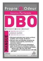 Acheter Propre odeur nettoyant surodorant DBO mangue 250 doses