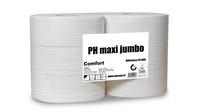 Acheter Papier toilette maxi jumbo blanc Ecolabel 2 plis colis 6