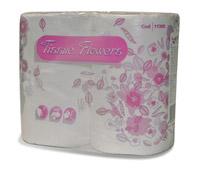Acheter Papier toilette parfume luxe rouleau 300 f 3 plis colis 24
