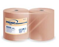 Acheter Bobine essuyage industriel chamois 1000 formats colis de 2