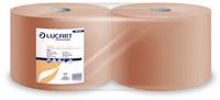 Acheter Bobine essuyage industriel chamois 1500 formats colis de 2