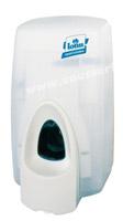 Acheter Distributeur de savon mousse Lotus en ABS blanc
