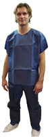 Acheter Pyjama jetable medical carton 60