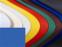 Acheter Mur pano polyester tente Vitabri V3 bleu 4,5m