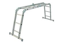 Acheter Echelle articulée aluminium professionnelle 0,90 m / 3,35 m