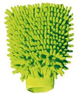 Acheter Gant de lavage microfibre rasta
