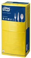 Acheter Serviette papier Tork Advanced 29x39 jaune colis de 2400