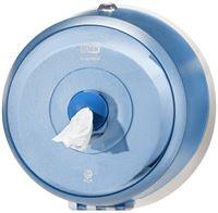 Acheter Distributeur papier toilette Tork SmartOne mini bleu