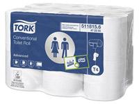 Acheter Papier toilette Tork rouleau 200 f colis 48