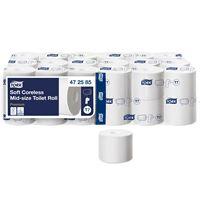 Acheter Papier toilette Compact NextTurn Ensure Lotus 800 f. colis de 36