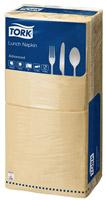 Acheter Serviette papier Tork Advanced 29x39 ivoire colis de 2400