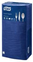 Acheter Serviette papier Tork Advanced 29x39 bleu ocean colis de 2400