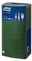 Acheter Serviette papier Tork Advanced 29x39 vert sapin colis de 2400