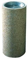 Acheter Cendrier exterieur beton bac a sable stable au vent