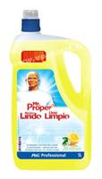 Acheter Monsieur Propre professionnel citron bidon de 5 L