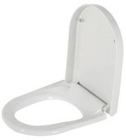 Acheter Abattant WC silencieux suave