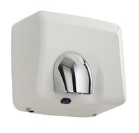 Acheter Seche mains electrique automatique Rossignol pulseo blanc