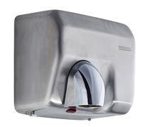 Acheter Seche mains electrique automatique Rossignol pulseo chrome