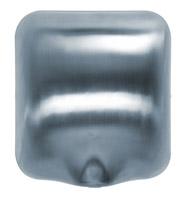 Acheter Seche main automatique air pulse compact inox brosse