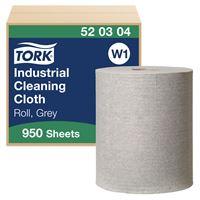Acheter Chiffon non tissé Tork Premium 520 gris bobine 950 chiffons