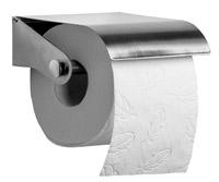 Acheter Distributeur papier toilette inox brossé axos
