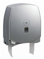 Acheter Distributeur papier toilette automatique jumbo gris