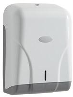 Acheter Distributeur d'essuie mains Rossignol ABS blanc Oleane