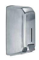 Acheter Distributeur de savon Rossignol Saneva 1L inox brossé