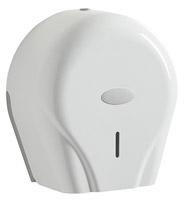 Acheter Distributeur papier toilette mini jumbo Rossignol plastique