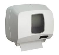 Acheter Distributeur essuie mains automatique Rossignol blanc edissor
